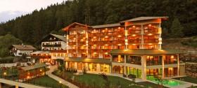 4 Sterne Hotel Sulfner in Hafling bei Meran