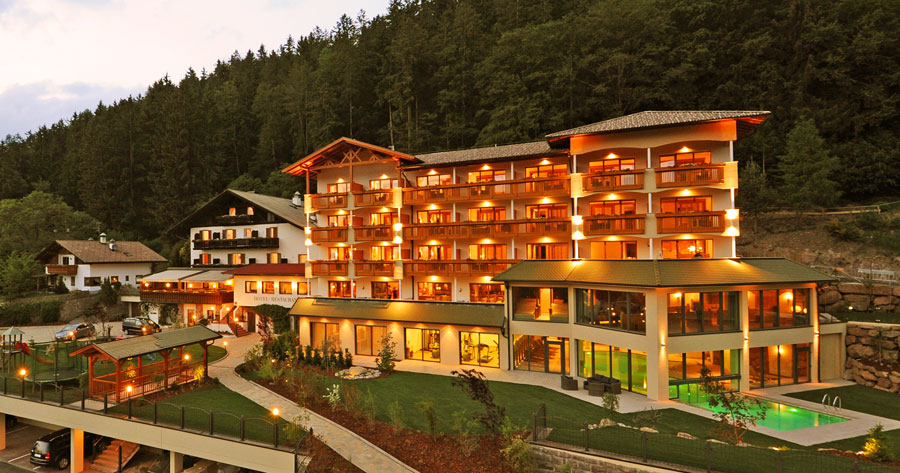 Hafling Hotel  Sterne