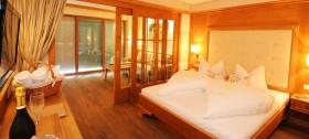 Die neuen Suiten im Hotel Sulfner