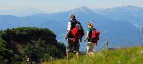 Wandern im Meraner Land, Südtirol
