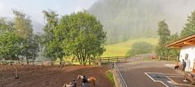 Urlaub im Reiterhof in Südtirol: Hotel Sulfner