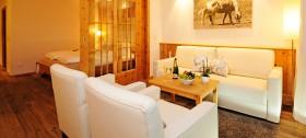 4 Sterne Hotel Reiterhof Sulfner in Hafling bei Meran