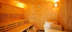 """Finnische Sauna """"Reiterstübele"""""""