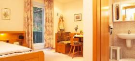 Wohlfühl-Urlaub im Hotel Sulfner in Hafling bei Meran