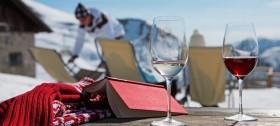 Entspannende Winterferien in Hafling verbringen