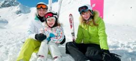 Skifahren in Südtirol auf Meran 2000