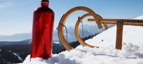 Weiße Wochen: Urlaub in Hafling, Südtirol