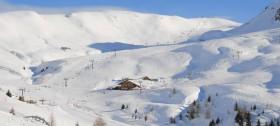 Winterurlaub im Skigebiet Meran 2000