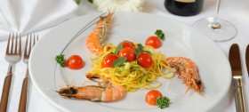 Kulinarische Highlights genießen im Restaurant des Hotel Sulfner