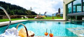 Genießen Sie einen entspannten Sommerurlaub in Hafling im Hotel Sulfner