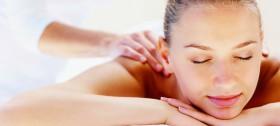 Wohltuende Massagen erwarten Sie in Ihrem Wellnessurlaub in Hafling