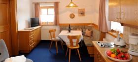 Appartement Häus'l