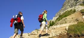 Wandererlebnisse in Südtirol